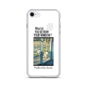 Michelle's Window | Australia | iPhone Case