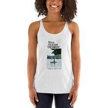 Load image into Gallery viewer, Melody's View | New York, USA | Women's Tank Top