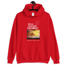 Load image into Gallery viewer, Pattie's View | New Mexico, US | Unisex Hoodie