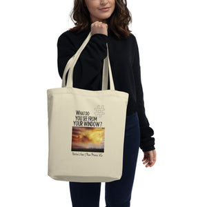 Pattie's View | New Mexico, US | Tote Bag