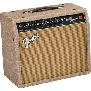 Fender Super Champ X2 Ragin' Cajun - Express Shipping - (F-A110) Serial: M1743886