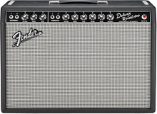 Load image into Gallery viewer, Fender '65 Deluxe Reverb - Express Shipping - (F-A149) Serial: AC0151495