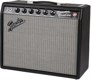 Fender '65 Princeton Reverb - Express Shipping - (F-A151) Serial: CR398544