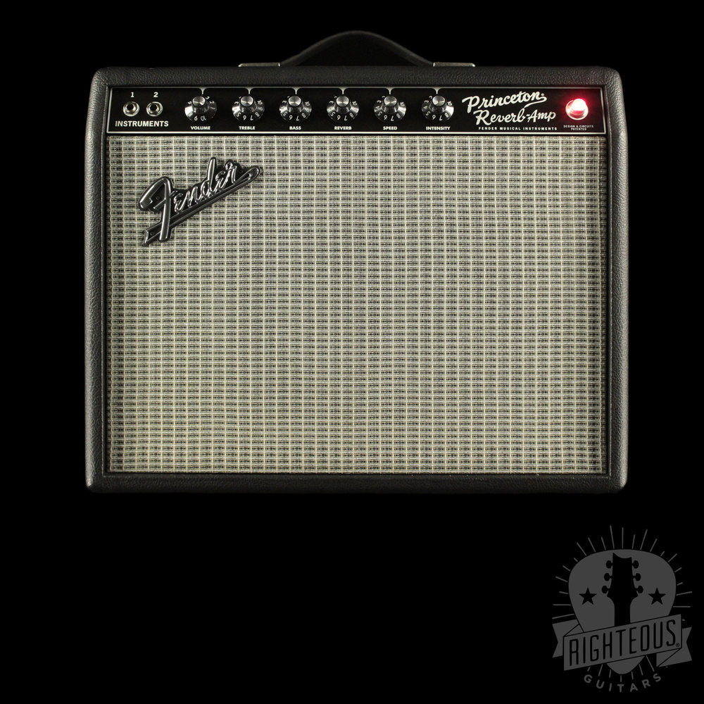 Fender '65 Princeton Reverb - Express Shipping - (F-A018)