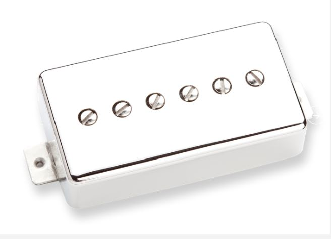 Seymour Duncan Phat Cat Bridge Pickup Nickel
