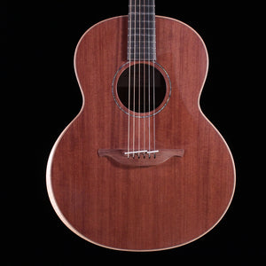 Lowden F35 (Koa/Redwood) - Express Shipping - (L-012) Serial: 19412 - PLEK'd