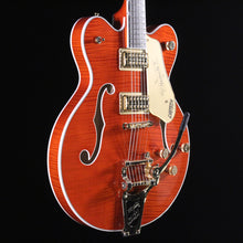 Load image into Gallery viewer, Gretsch G660TFM Nashville - Express Shipping - (GR-044) Serial: JT19104099 - PLEK'd