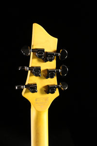 Schecter Banshee 6 Extreme - Express Shipping - (SCH-011) Serial: IW19081101