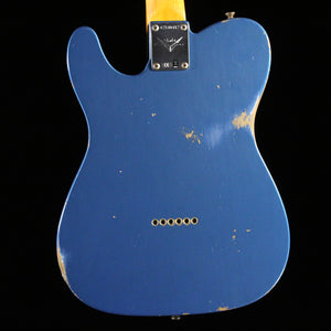 Fender 1961 Relic Telecaster - Express Shipping - (F-134) Serial: CZ540417 - PLEK'd