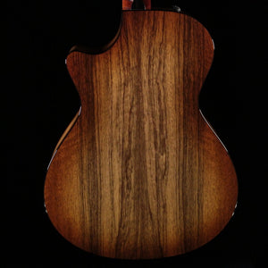 Taylor 712ce 12-Fret LTD (Black Limba/Torrefied Spruce) - Express Shipping - (T-172) Serial: 1109268012 - PLEK'd