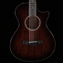 Load image into Gallery viewer, Taylor 522ce 12-Fret (Mahogany/Mahogany) - Express Shipping - (T-171) Serial: 1105019078 - PLEK'd