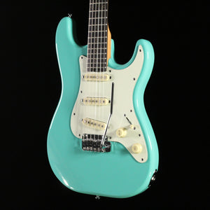 Nick Johnston Atomic Green SSS - Express Shipping - (SCH-016)