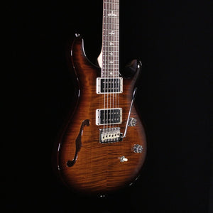 PRS CE24 Semi Hollow - Express Shipping - (PRS-0806) Serial: 19 0280911 - PLEK'd