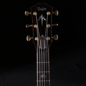 Taylor 914ce (Rosewood/Sitka Spruce) - Express Shipping - (T-162) Serial: 1106079149 - PLEK'd