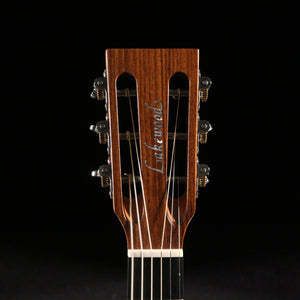 Lakewood A-32 Custom (Pre-Owned) (Rosewood/Spruce) - Express Shipping - (LAK-001) Serial: 23172 - PLEK'd