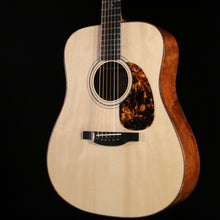 Load image into Gallery viewer, Richard Bennett Signature (Mahogany/Adirondack) - Express Shipping - (BH-004) Serial: RB-1012-DB - PLEK'd