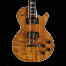 Load image into Gallery viewer, Gibson Les Paul Limited Koa - Express Shipping - (G-387) Serial: 170080294 - PLEK'd