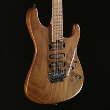 Load image into Gallery viewer, Charvel Guthrie Govan Caramelized Ash - Express Shipping - (CH-035) Serial: GG20002313