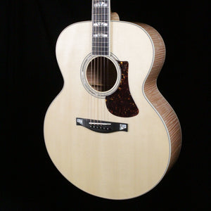 Eastman AC630-BD (Flame Maple/Spruce) - Express Shipping - (EM-004) Serial: M2009358 - PLEK'd