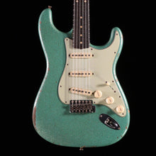 Load image into Gallery viewer, Fender 1960 Stratocaster Relic - Express Shipping - (F-167) Serial: CZ545377 - PLEK'd