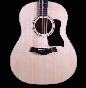Taylor 317E (Sapele/Sitka Spruce) - Express Shipping - (T-259) Serial: 1110099070