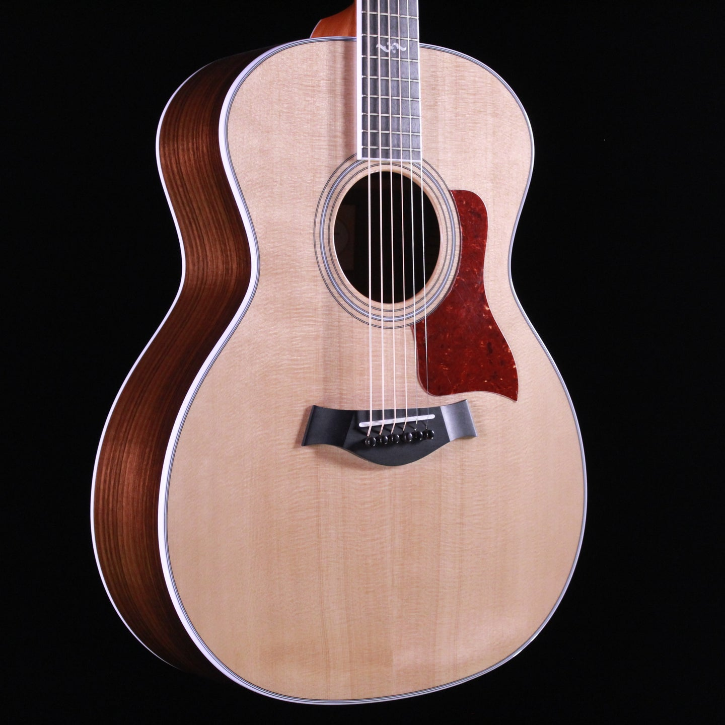 Taylor 414-R (Rosewood/Sitka Spruce) - Express Shipping - (T-069) Serial: 1104098006 - PLEK'd