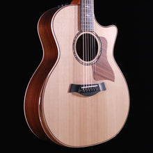 Load image into Gallery viewer, Taylor 814CE Deluxe (Rosewood/Spruce) - Express Shipping - (T-072) Serial: 1108038021 - PLEK'd