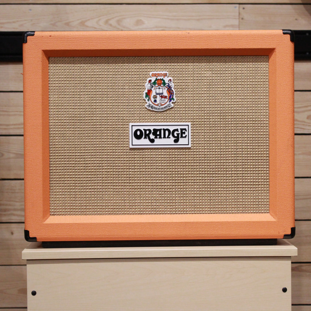 Orange Rockerverb 50 Watt MK1 2x12 - Express Shipping - (ORA-001) Serial; 02744-0110
