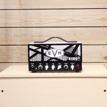 Load image into Gallery viewer, EVH 5150 III LBXII 15w - Express Shipping - (EV-A009) Serial: EVH041421