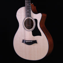 Load image into Gallery viewer, Taylor 312CE 12 Fret (Sapele/Sitka Spruce) - Express Shipping - (T-255) Serial: 1201060099 - PLEK'd