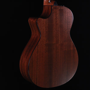 Taylor 312CE 12 Fret (Sapele/Sitka Spruce) - Express Shipping - (T-255) Serial: 1201060099 - PLEK'd