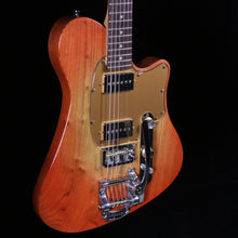 Load image into Gallery viewer, Sugar Guitars Sunburst - Express Shipping - (SUG-003) Serial: 008 - PLEK'd