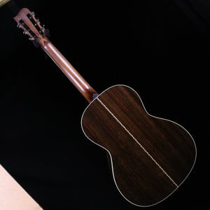 Gallagher GC-70 Grand Concert (Rosewood/Lutz) - Express Shipping - (GAL-004) Serial: 3820 - PLEK'd