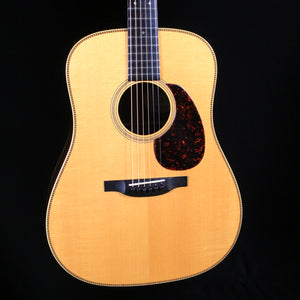 Bourgeois Vintage D (Adirondack/Indian Rosewood) - Express Shipping - (BU-036) Serial: 004936 - PLEK'd