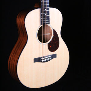 Eastman ACTG1 (Sapele/Spruce) - Express Shipping - (EM-005) Serial: M2018037