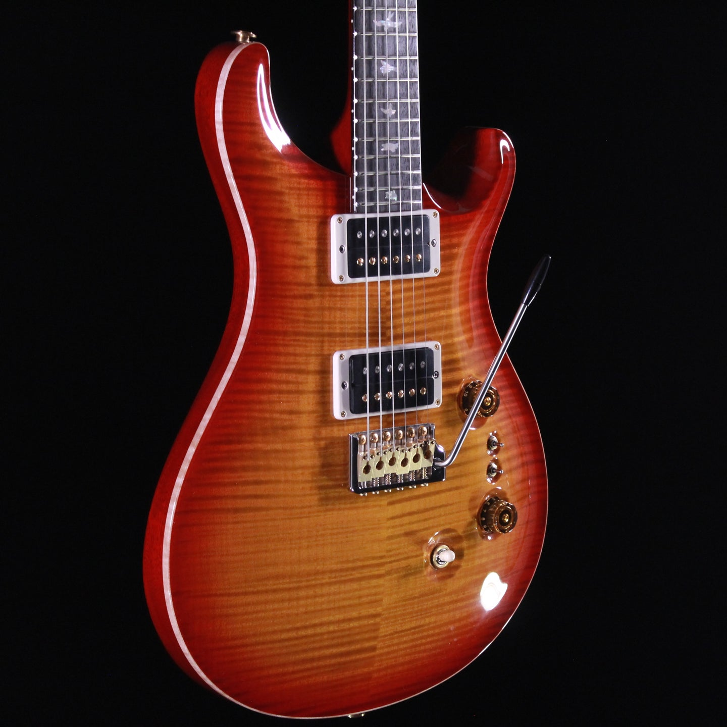 PRS 35th Anniversary Custom 24 - Express Shipping - (PRS-0898) Serial: 20 0292475 - PLEK'd