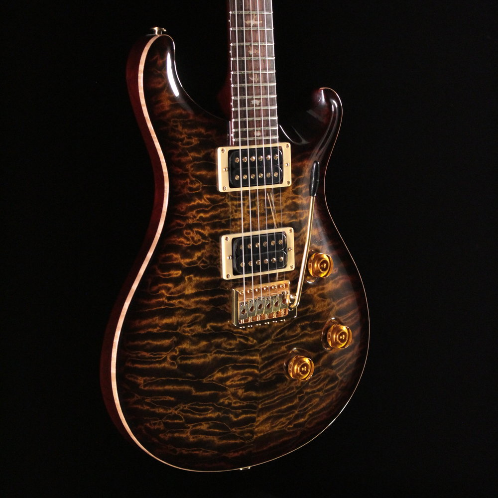 PRS Private Stock Custom 24 PS#1056 - Express Shipping - (PRS-0151) Serial: 5 98397 - PLEK'd