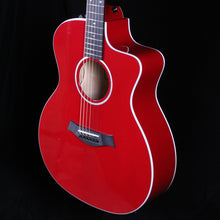 Load image into Gallery viewer, Taylor 214ce-RED DLX (Maple/Sitka Spruce) - Express Shipping - (T-341) Serial: 2202111275