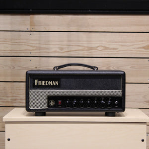Friedman JJ Junior Head - Express Shipping - (FRD-A019) Serial: 3590120028