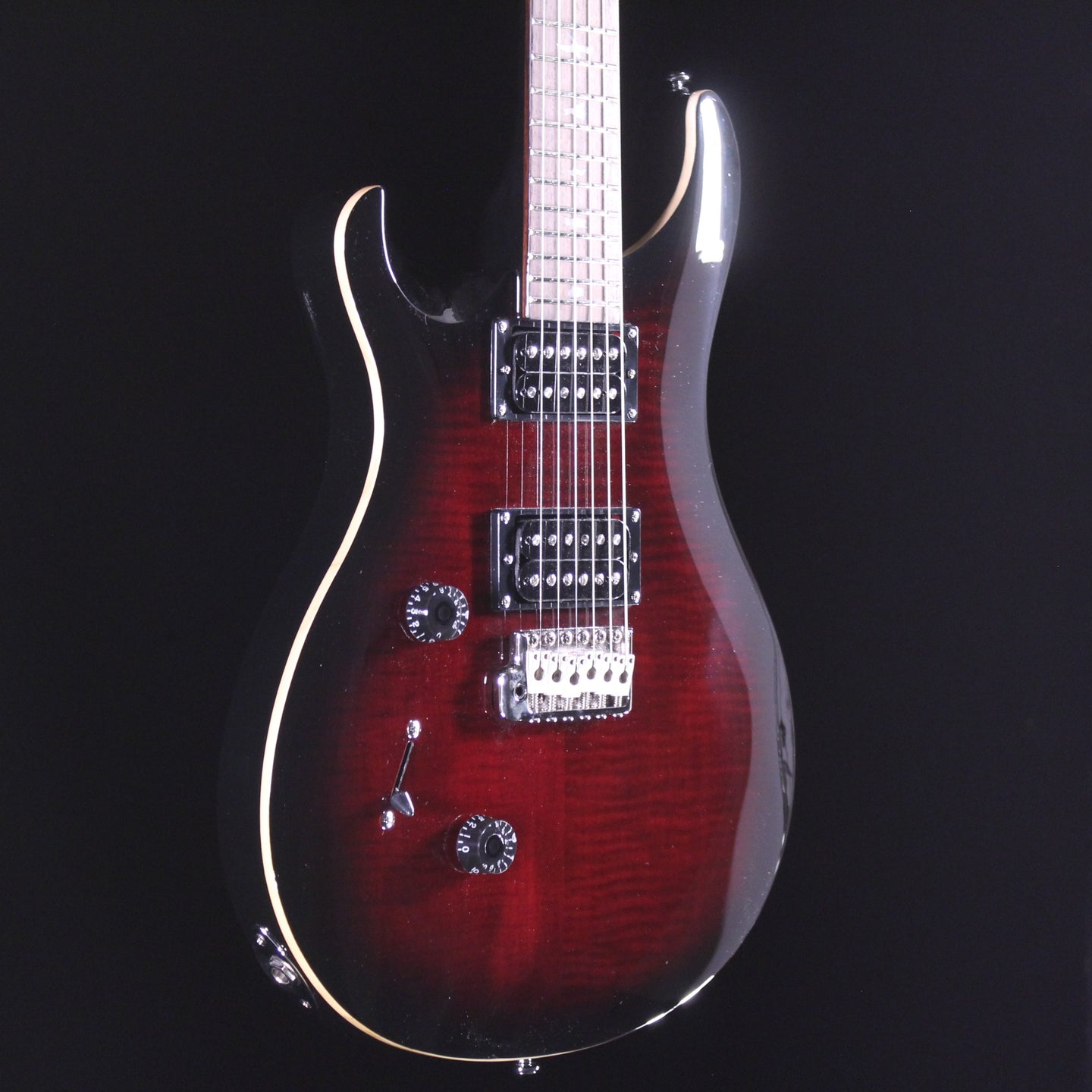 PRS SE Left Handed Custom 24 - Express Shipping - (PRS-0608) Serial: R24718