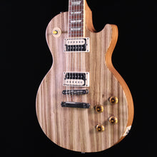 Load image into Gallery viewer, Gibson Les Paul Classic Zebrawood - Express Shipping - (G-039) Serial: 012770508 - PLEK'd