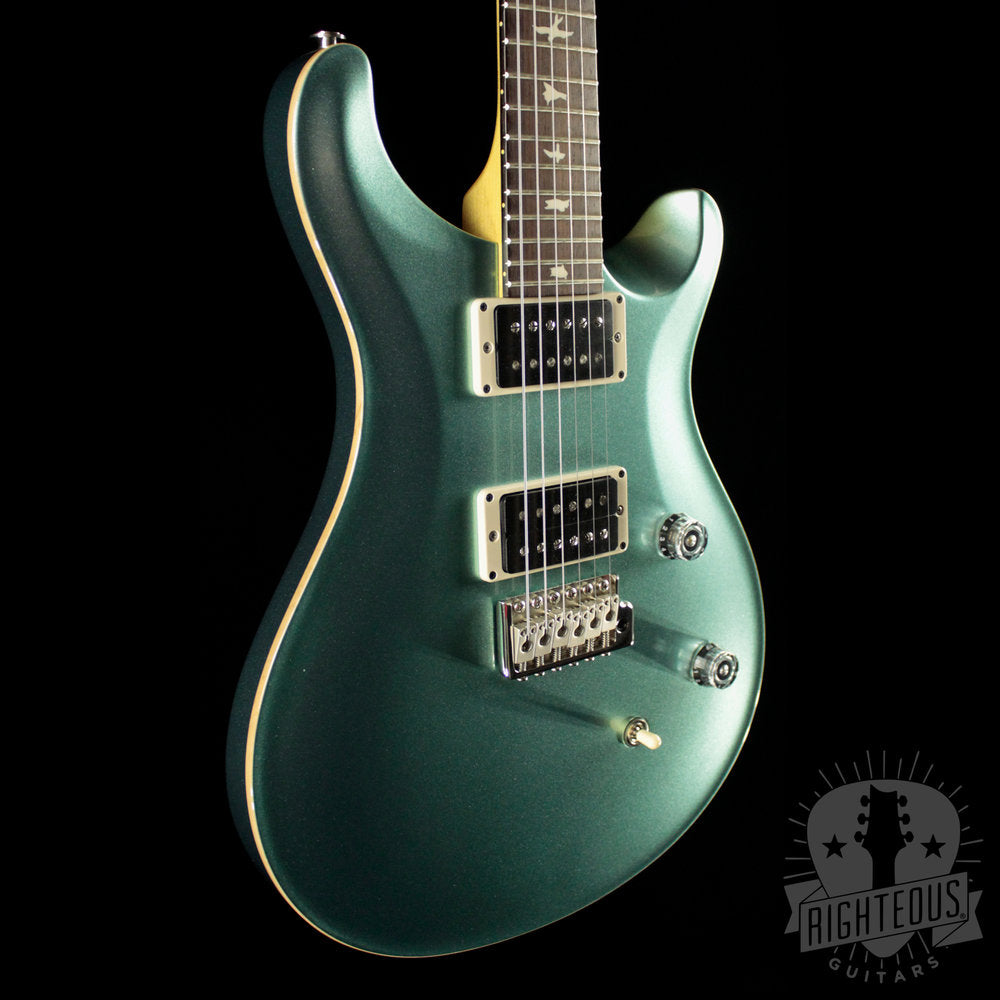 PRS CE24 Custom Color - Express Shipping - (PRS-0413) Serial: 16 226624 - PLEK'd