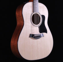 Load image into Gallery viewer, Taylor 317E (Sapele/Sitka Spruce) - Express Shipping - (T-259) Serial: 1110099070