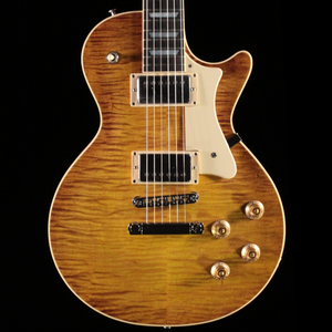 Heritage H150 Dirty Lemon - Express Shipping - (HE-007) Serial: AJ09804 - PLEK'd