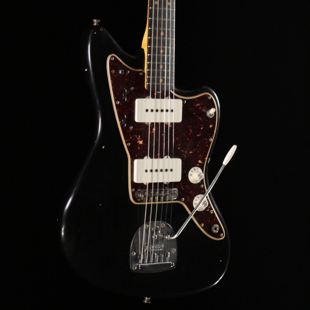 Fender 1959 Journeyman Jazzmaster - Express Shipping - (F-143) Serial: CZ453598 - PLEK'd