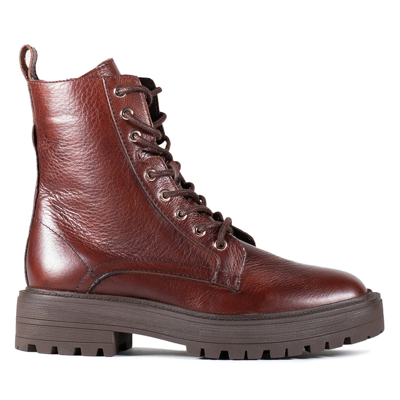 DANELY TOBACCO BOOTS