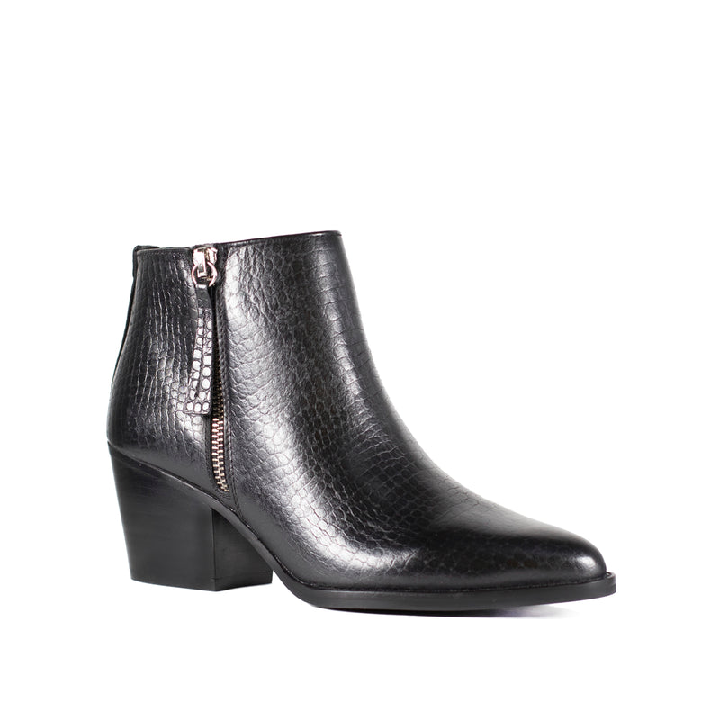 AILEEN BLACK BOOTS