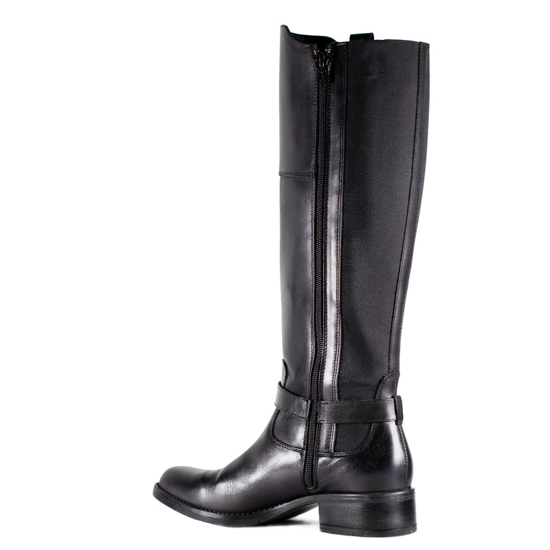 BLACK RUTH BOOTS