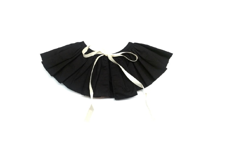 Ebony Bon Bon Collar