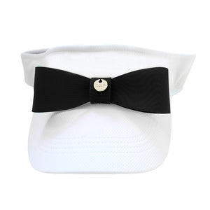 Cloud Visor Ebony